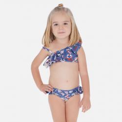 Kétrészes kislány MAYORAL fürdőruha 3728-066