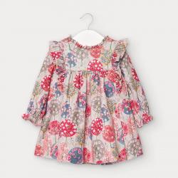 MAYORAL kislány ruha 2957-022