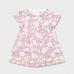 MAYORAL nyári kislány ruha 1959-050 pink