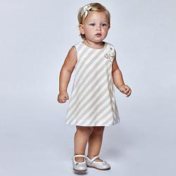 MAYORAL nyári kislány ruha 1964-072 lino